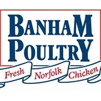 Banham Poultry Ltd