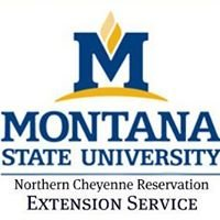 Northern Cheyenne Reservation Extension Service