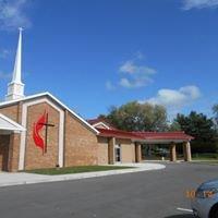 Asbury United Methodist Church of Shepherdstown