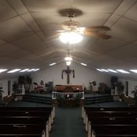 The Potter's House Church