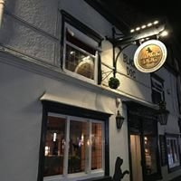 The Black Dog in Grantham