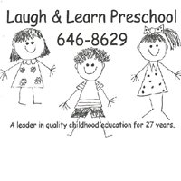 Laugh & Learn Preschool
