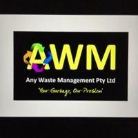 Any Waste Management PTY LTD