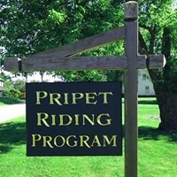 Pripet Riding Program