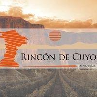 Vinoteca Rincón de Cuyo