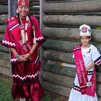 Alabama-Coushatta Pow-wow Association