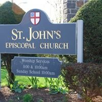 Saint John's Episcopal of Arlington, MA