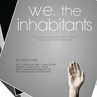 We, The Inhabitants