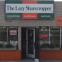 The Lazy Sharecropper