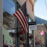 Silver Plume Tea Room & Antiques