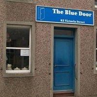 Blue Door Kirkwall