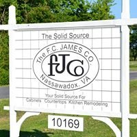 The F C James Co