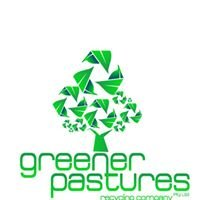 Greener Pastures Recycling Company - Pty Ltd