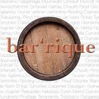 Bar'rique