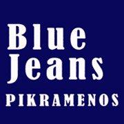 Blue Jeans Pikramenos