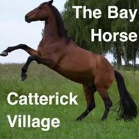 The Bay Horse at Catterick