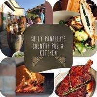 Sally McNally's