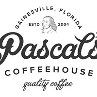 Pascal's Coffee at the Christian Study Center