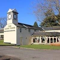 The Clock Tower Cheltenham