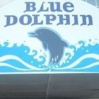 Blue Dolphin Restaurant & Billiards