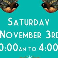 Salt Spring Island Craft Bazaar