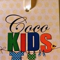Coco Kids - Children's Wear & Gifts