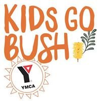 YMCA Kids Go Bush