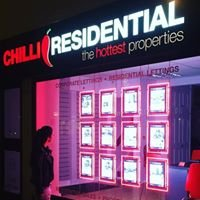Chilli Residential - Farnborough