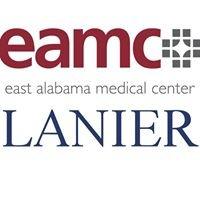 Lanier Hospital Gift Shop
