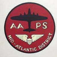 Allied Airmen's Preservation Society- Midatlantic District
