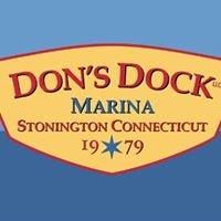 Don's Dock