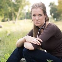 Dr. Stephanie Cordes ND, Guelph Naturopathic Doctor