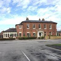 The Cheshire Tavern