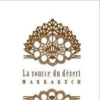 Riad La source du désert