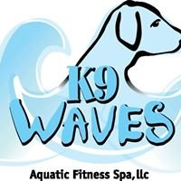 K9 Waves Aquatic Fitness Spa, Cincinnati