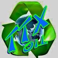 TTX Oil collectors Pty Ltd.