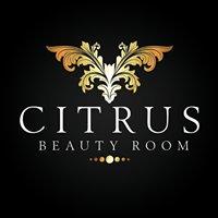 Citrus Beauty Room