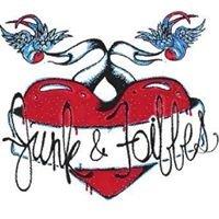 Junk & Foibles