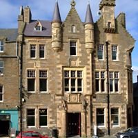 Kirkwall & St Ola Town Hall