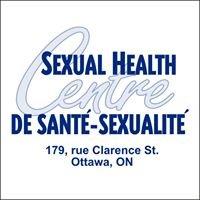 Santé publique Ottawa - Santé-sexualité