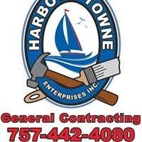 Harbour Towne Enterprises Inc.
