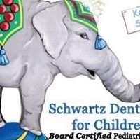 Schwartz Dentistry for Children and Young Adults