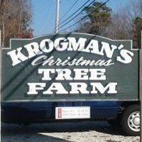 Krogman's Christmas Tree Farm