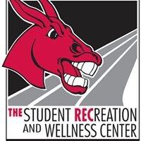UCM Student Recreation & Wellness Center