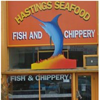 Hastings Fish & Chippery