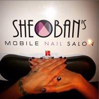 Sheoban's Mobile Nail Salon