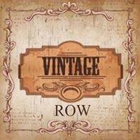 Vintage Row