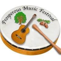 Prosperous Music Festival