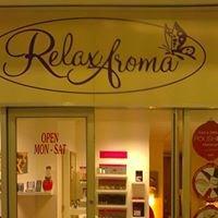 Relaxaroma