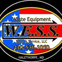 Waste Equipment Sales & Service L.L.C.